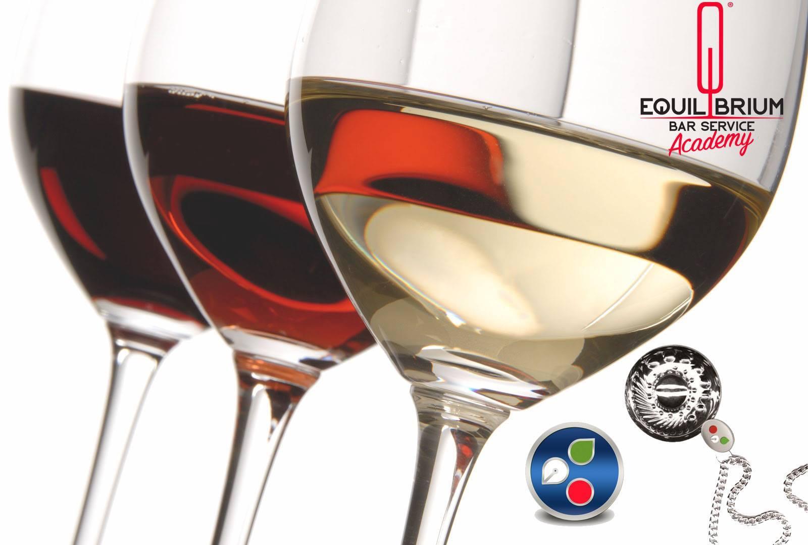 Corso di Degustazione e Analisi Sensoriale del Vino