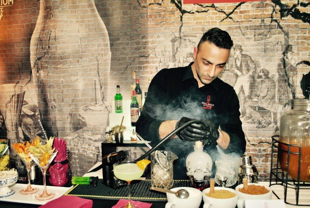 Corso di Barman Completo – Equilibrium Bar Service Academy