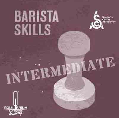 Corso Barista Skills Intermediate SCA